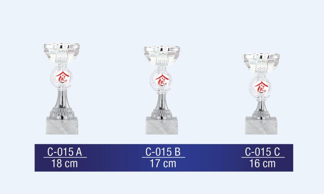 C-015 Economic Cup