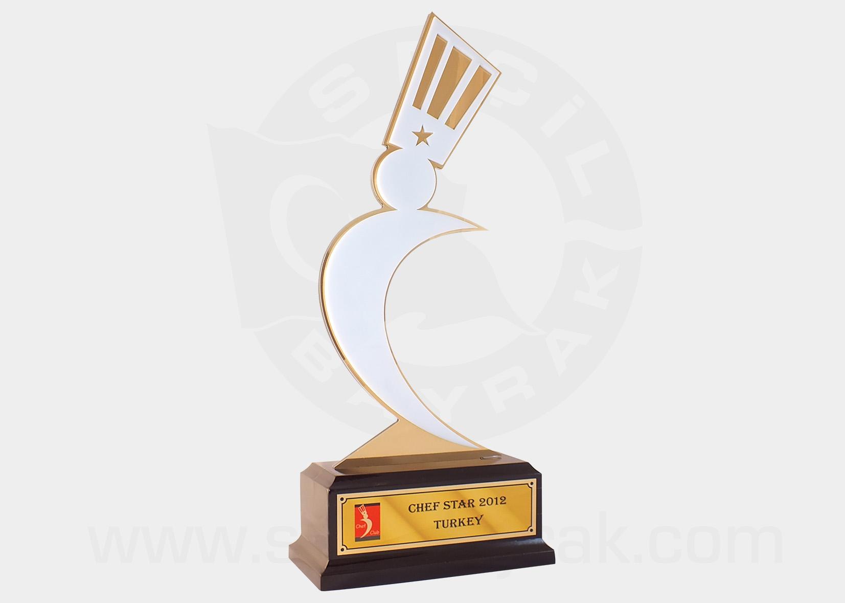 Custom Design Awards