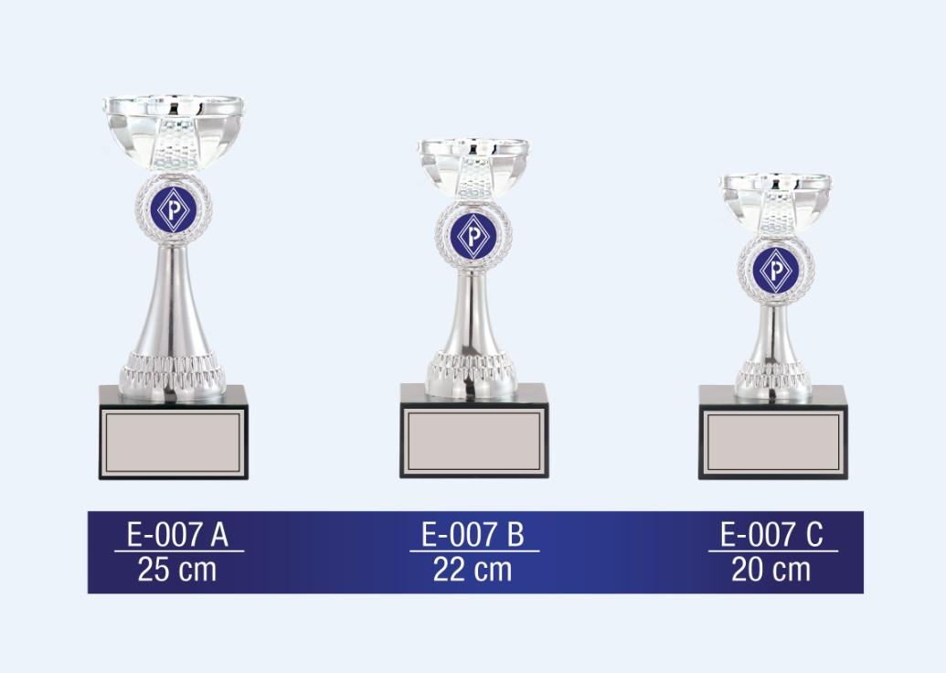 E-007 Small Cup