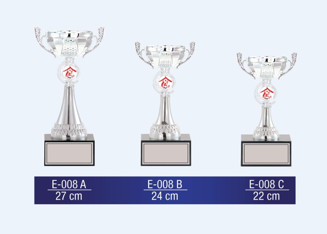 E-008 Small Cup