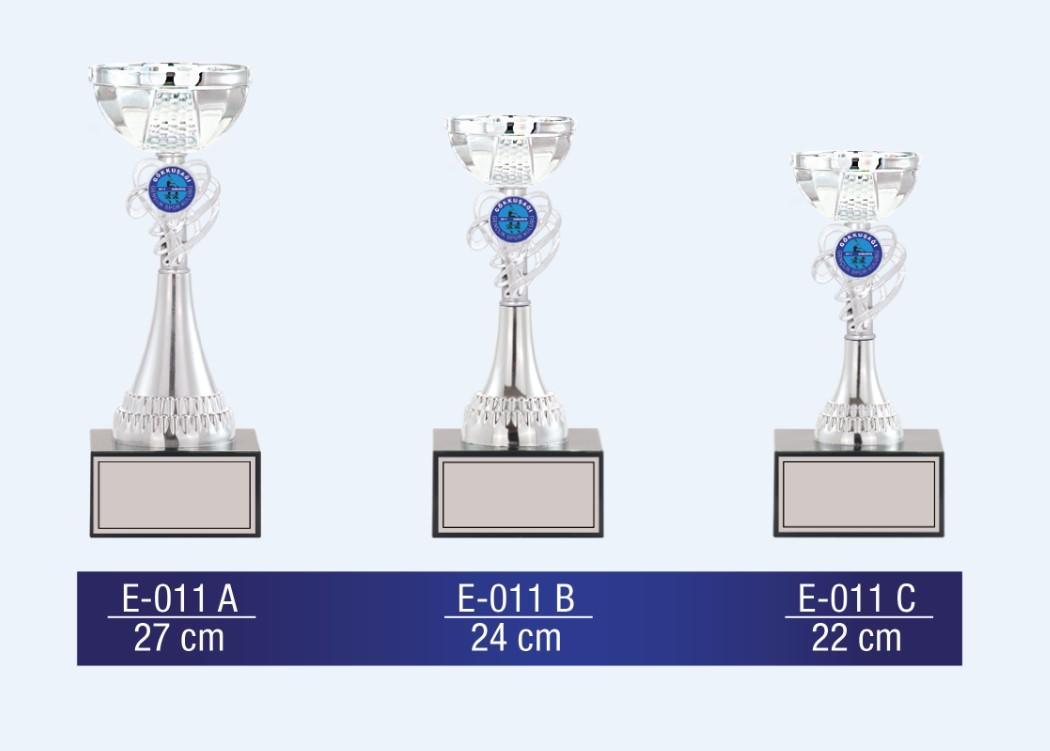 E-011 Small Cup