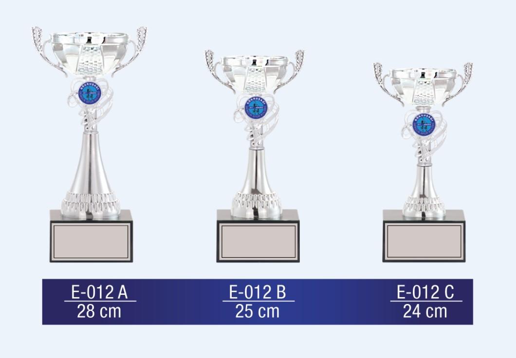 E-012 Small Cup