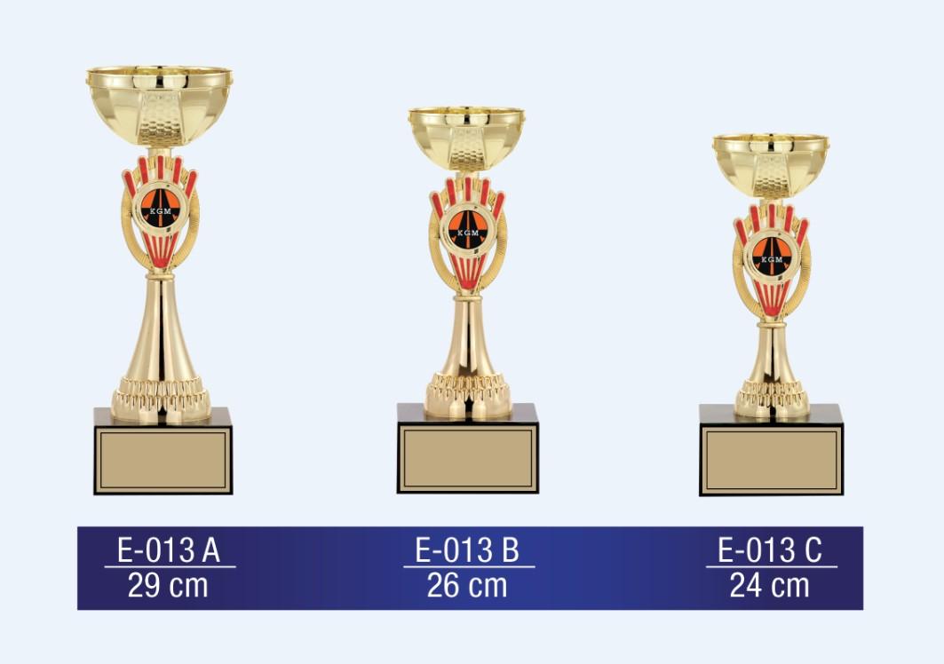 E-013 Small Cup