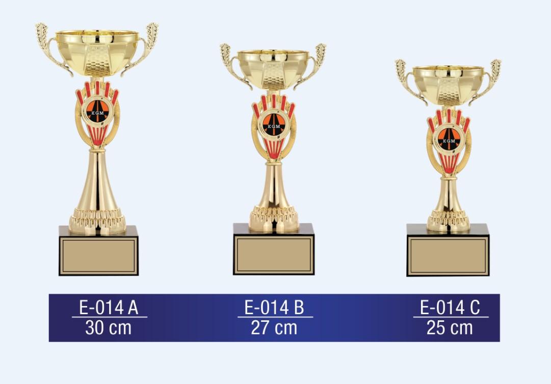E-014 Small Cup