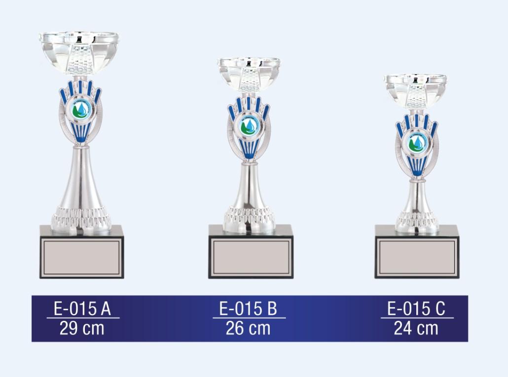E-015 Small Cup