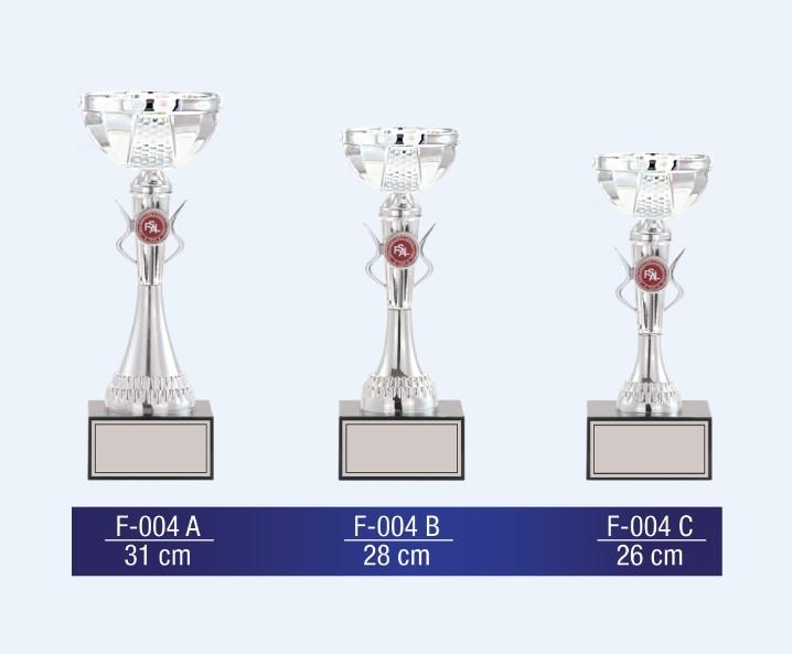 F-004 Medium Cup