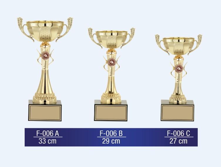 F-006 Medium Cup
