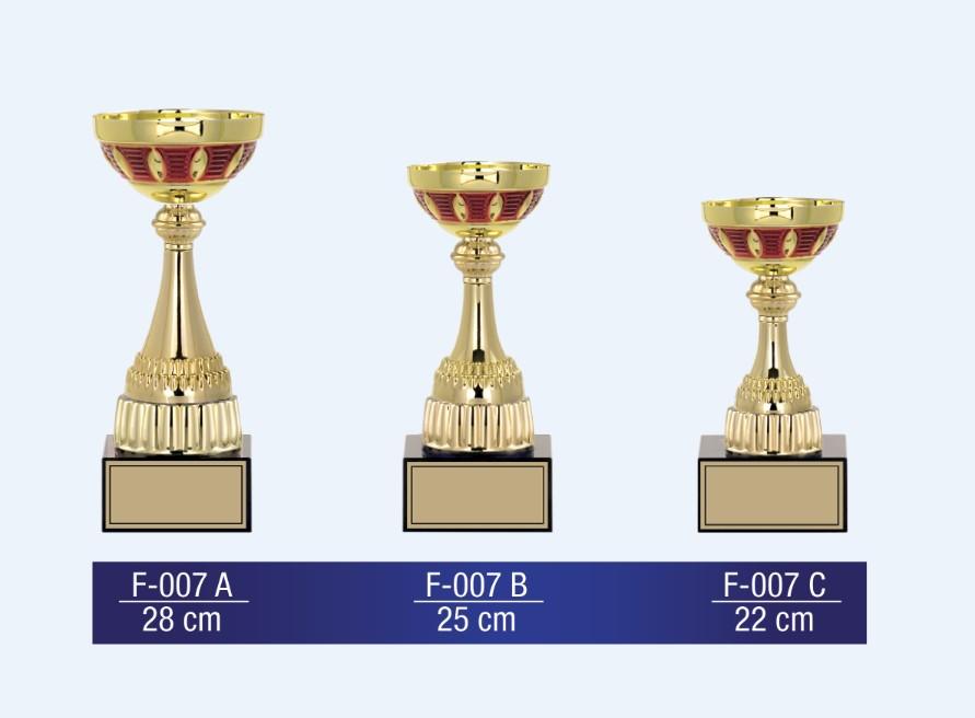 F-007 Medium Cup