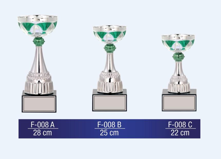 F-008 Medium Cup