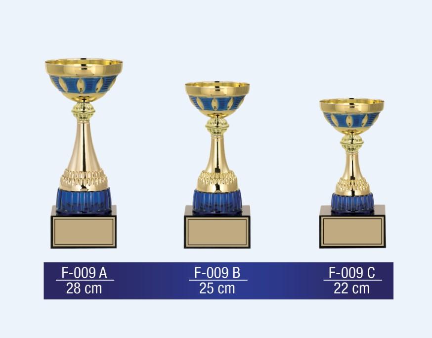 F-009 Medium Cup