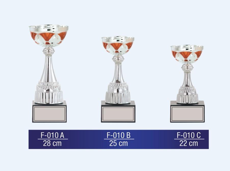 F-010 Medium Cup