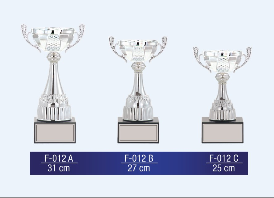 F-012 Medium Cup