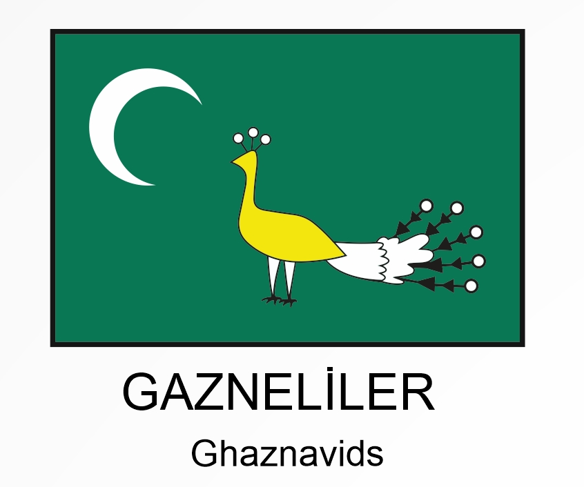 GHAZNAVIDS