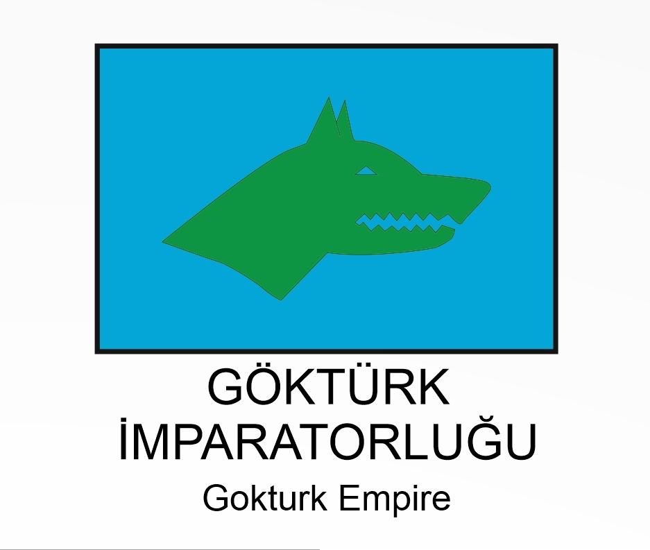 GOKTURK EMPIRE