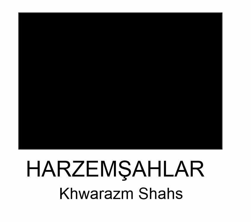 KHWARAZM SHAHS