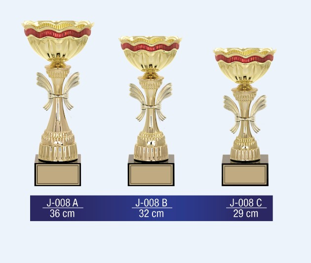 J-008 X Large Cup