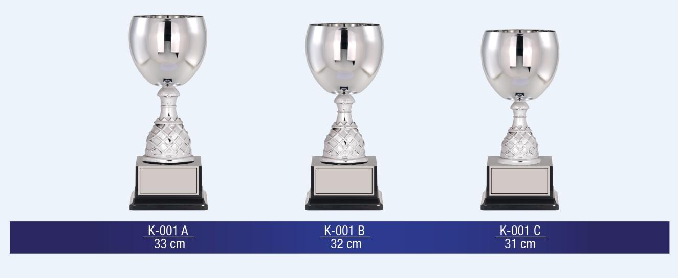K-001 Elite Cup