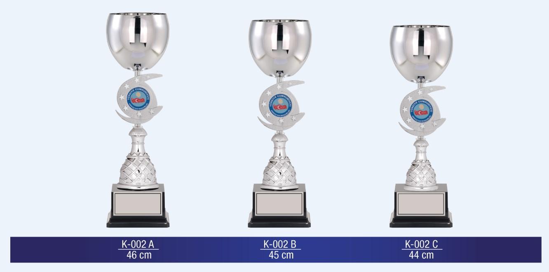 K-002 Elite Cup