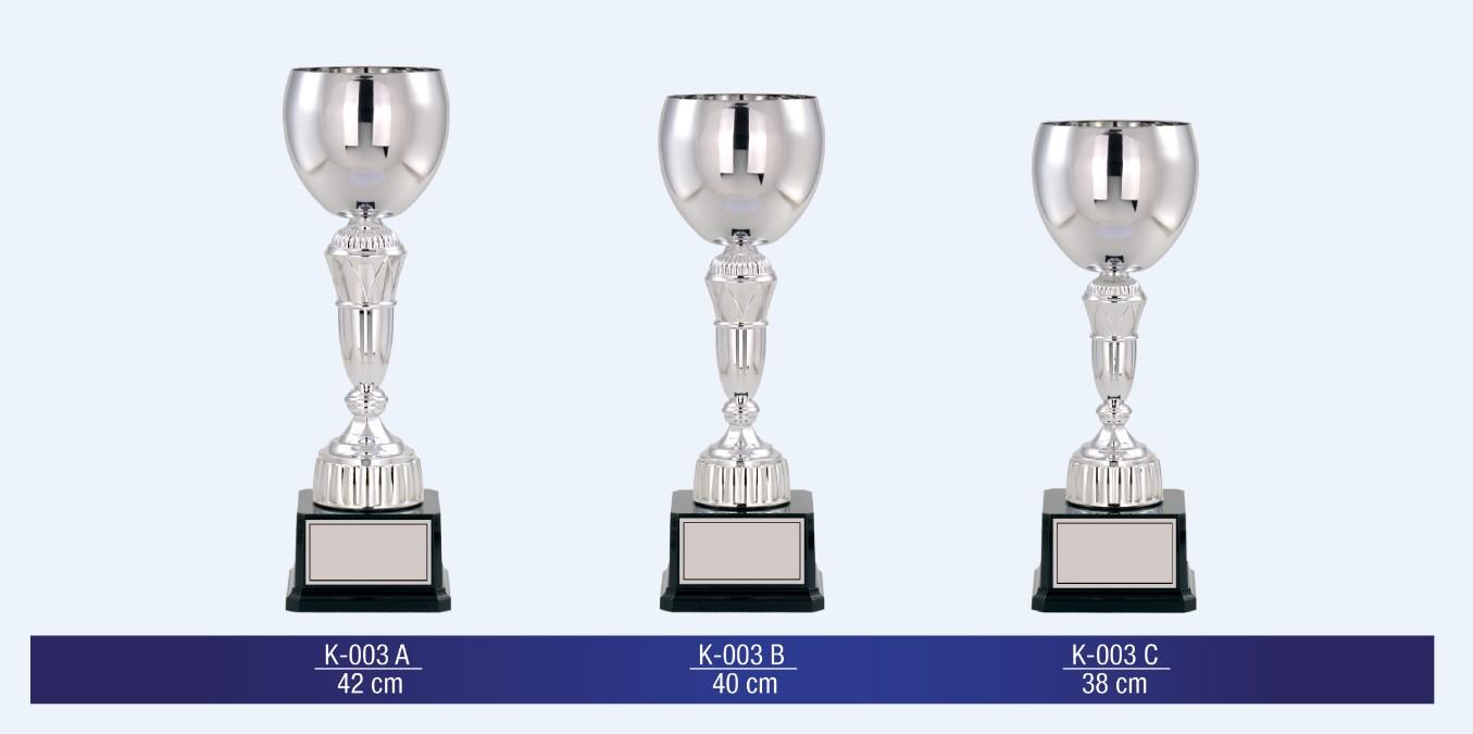 K-003 Elite Cup