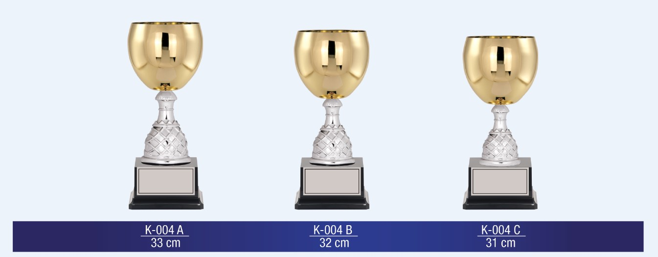K-004 Elite Cup