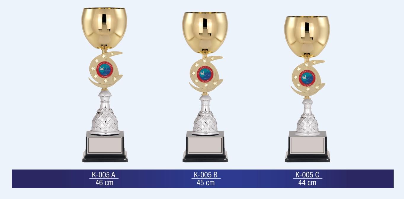 K-005 Elite Cup