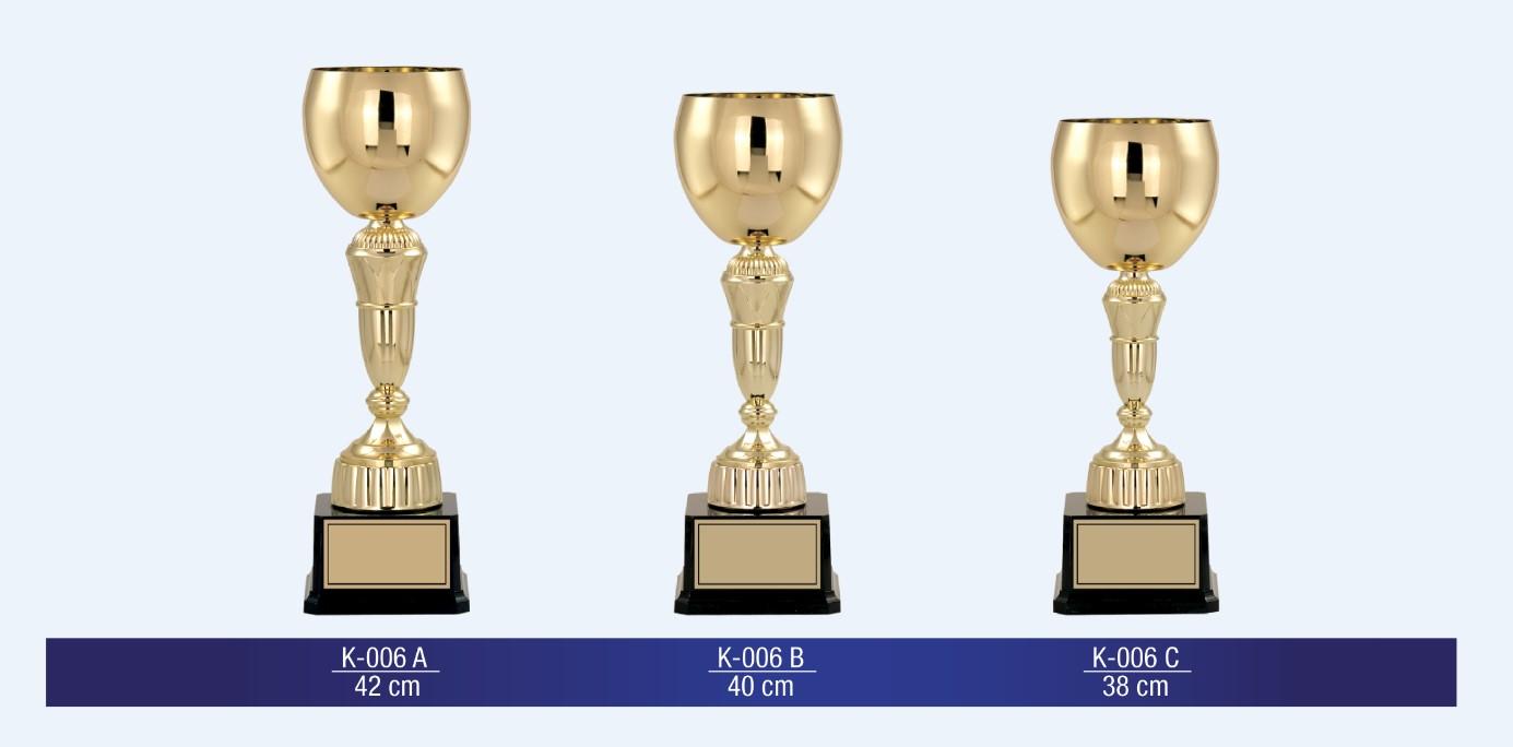 K-006 Elite Cup