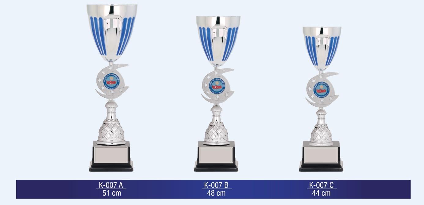 K-007 Elite Cup