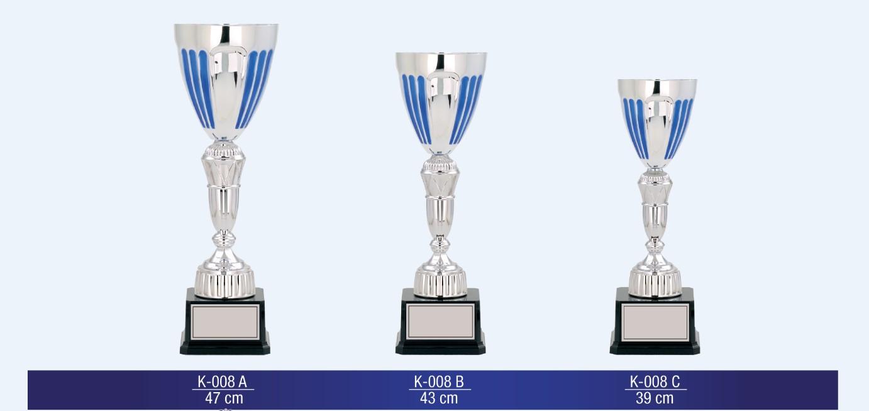 K-008 Elite Cup