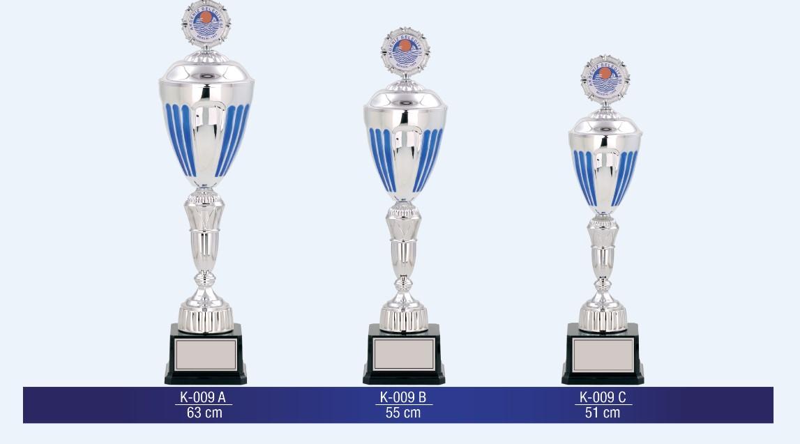 K-009 Elite Cup