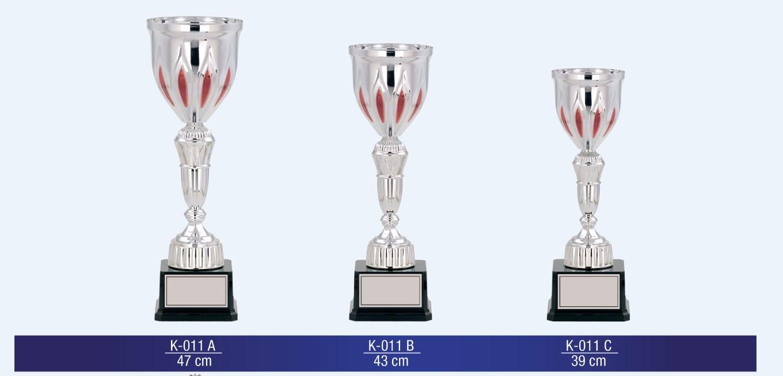 K-011 Elite Cup