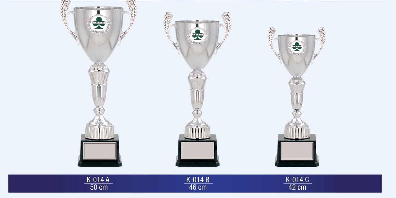 K-014 Elite Cup