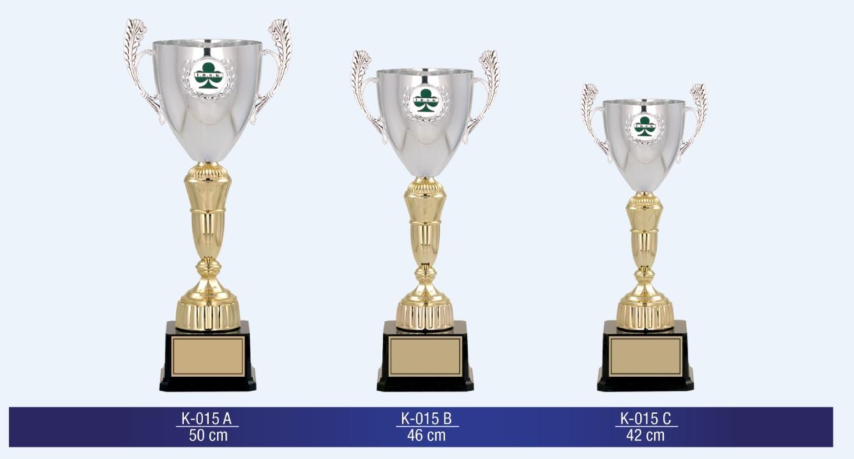 K-015 Elite Cup