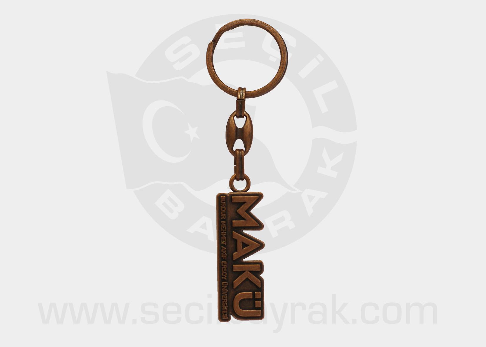 Custom Design Keyrings