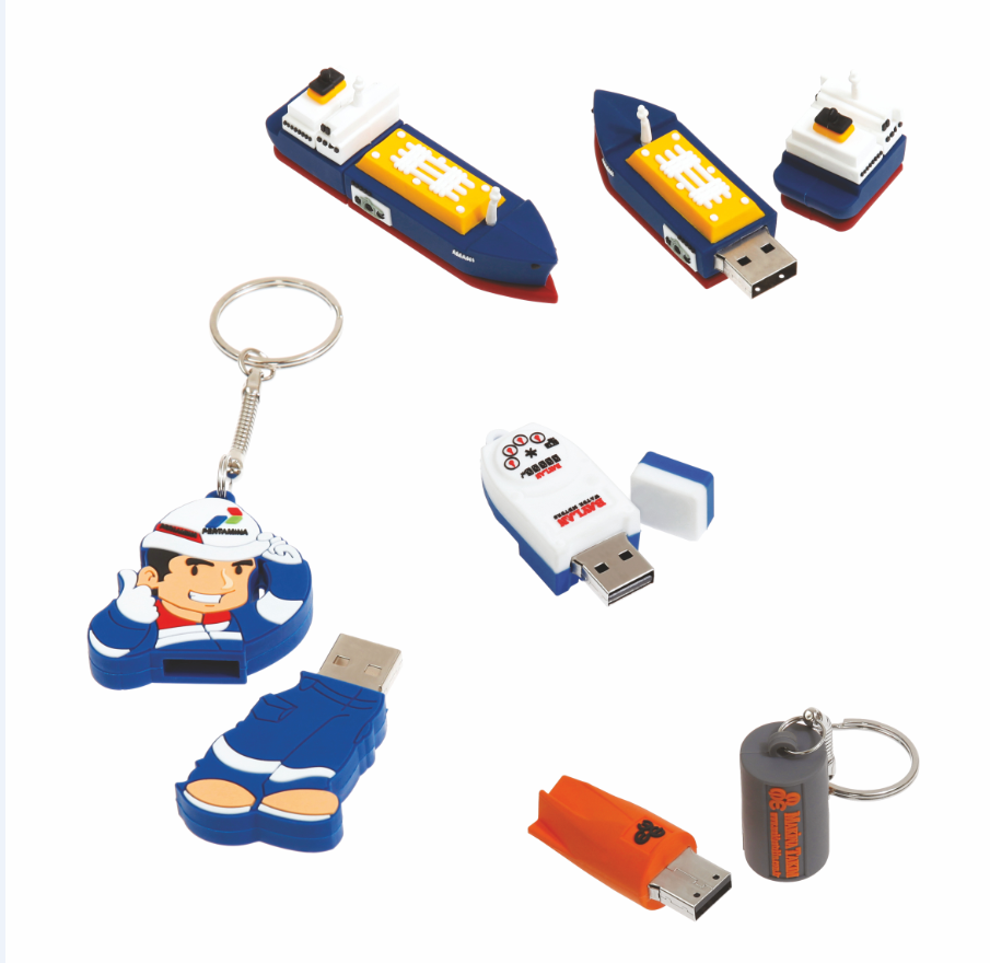 SPECIAL PRODUCTION USB MEMORY