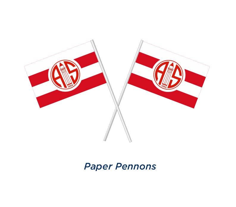 PAPER PENNON