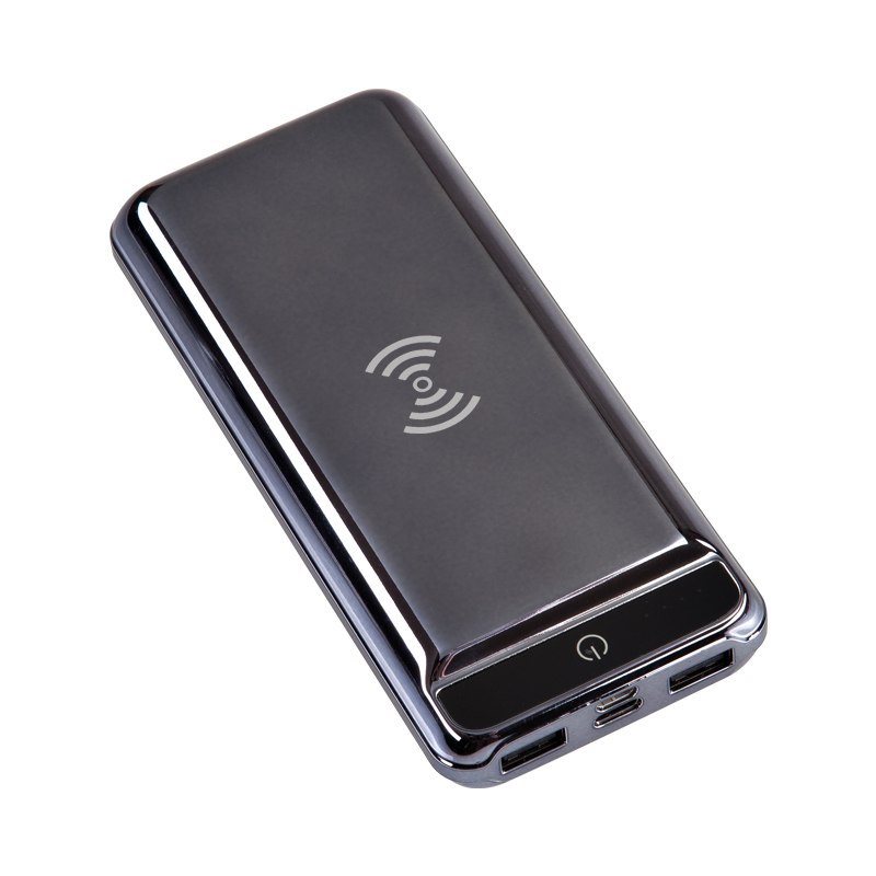 PB-197-16  WIRELESS  POWERBANK