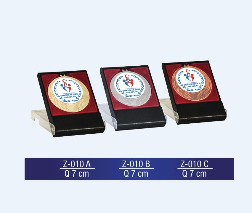 Z-010 Medal
