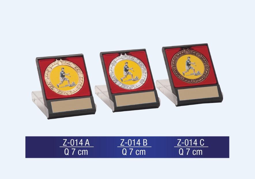 Z-014 Medal
