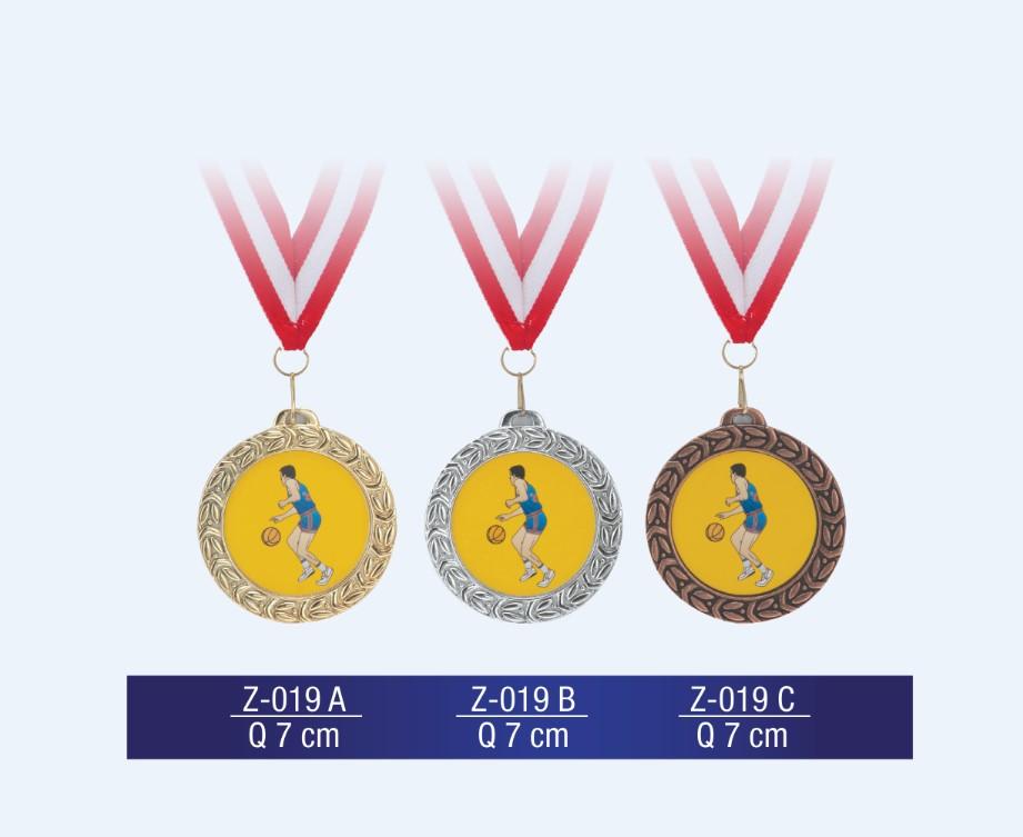 Z-019 Medal